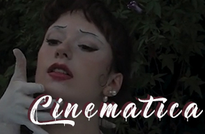 Cinematica 11 - Year 12 Film Triptych 2018